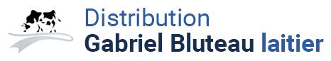 Distribution Gabriel Bluteau laitier