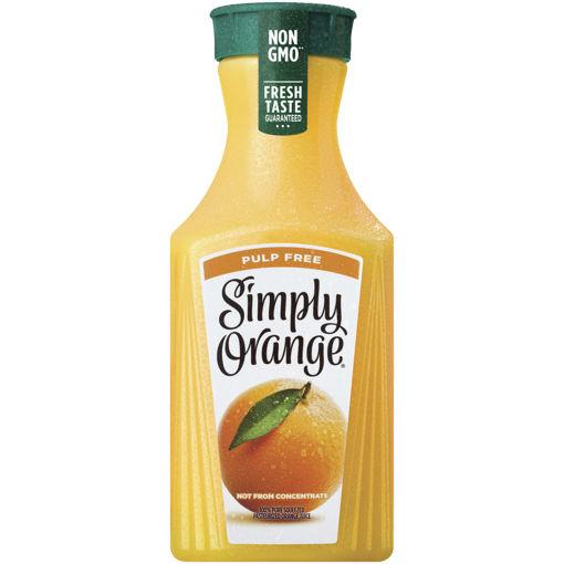 Image sur 1.65L Simply Orange