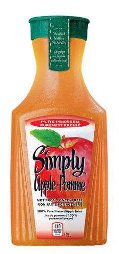 Image sur 1.65L Simply Pomme
