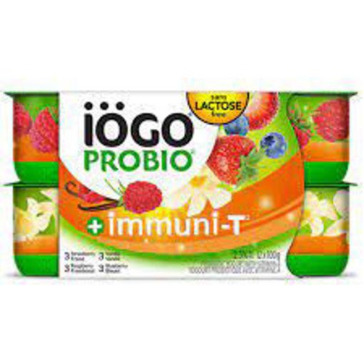 Image sur 12x100g Probio S-Lactose