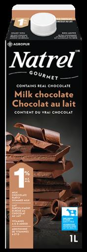 Image sur 1L Choco Natrel