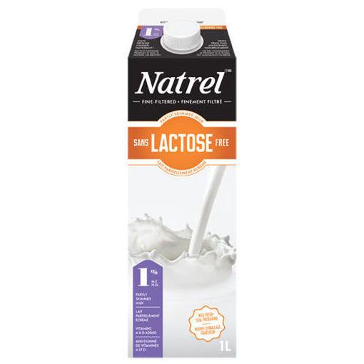 Image sur 1L S-Lactose 0%