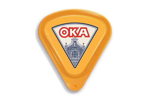 Image sur 20g Oka Triangle