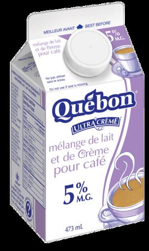 Image sur 473ml 5% Lait+Crème