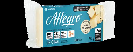 Image sur 270g Allegro 9%