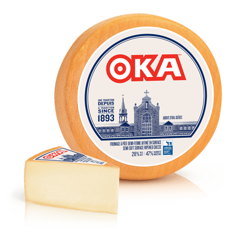 Image sur Fromage Oka 225g
