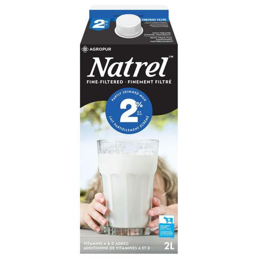 Image sur 2L 2% Natrel