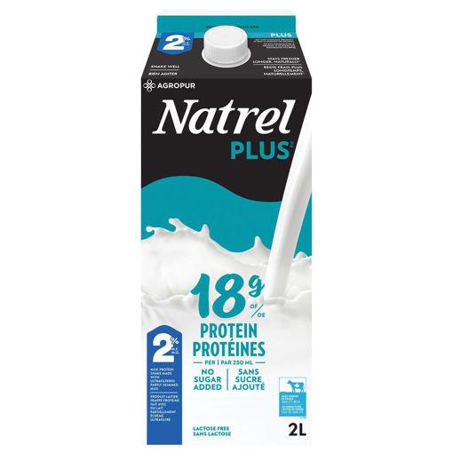 Image sur 2L Natrel Plus 2%