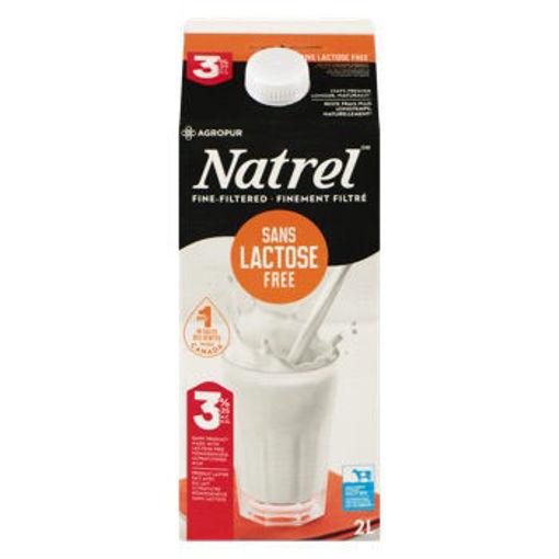 Image sur 2L S-Lactose 3.25%
