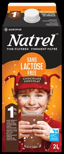 Image sur 2L S-Lactose Choco