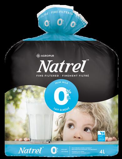 Image sur 4L 0% Natrel