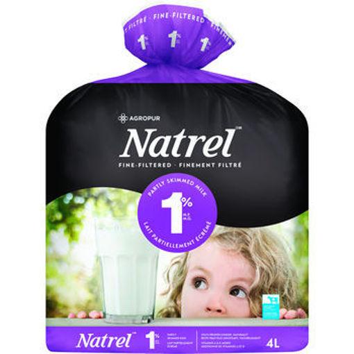 Image sur 4L 1% Natrel