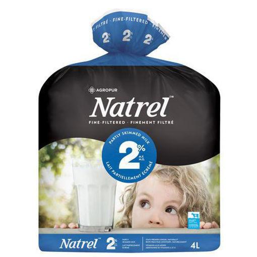 Image sur 4L 2% Natrel
