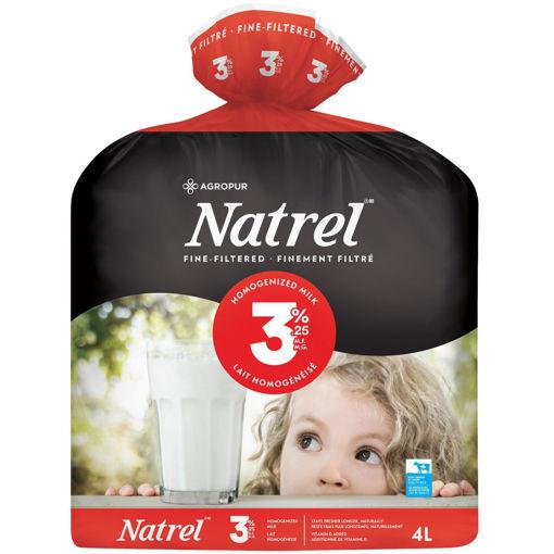 Image sur 4L Homo Natrel
