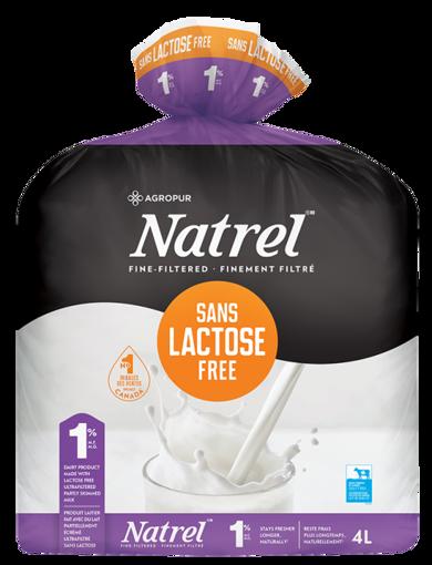 Image sur 4L S-Lactose 1%