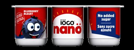 Image sur Nano 6x60g Bleuet