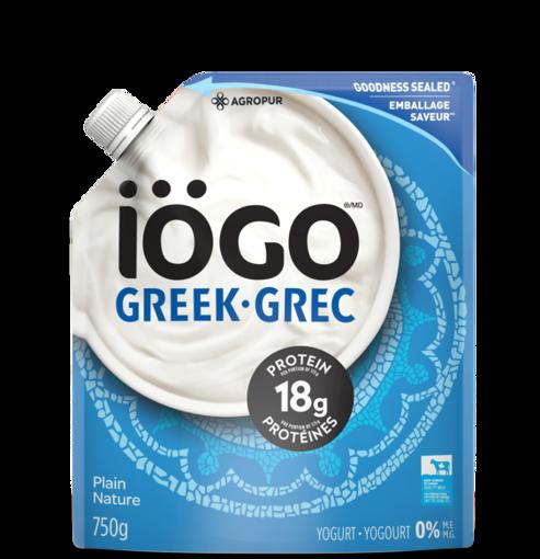Image sur 750g Greko 0% Nature